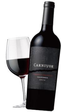 ワイン CARNIVOR
