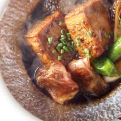 山形牛豆腐